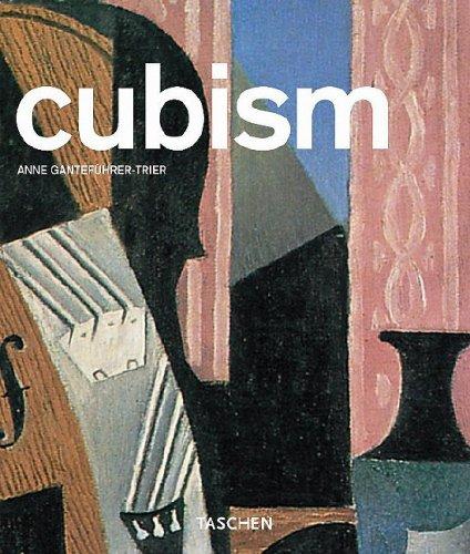 9783822829585: Cubism (Taschen Basic Art Series)