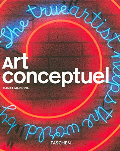 9783822829615: Art conceptuel