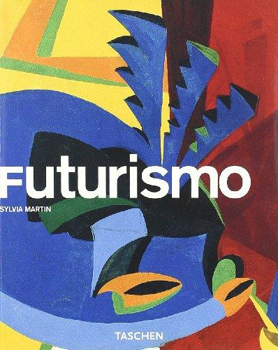 9783822829646: Futurismo