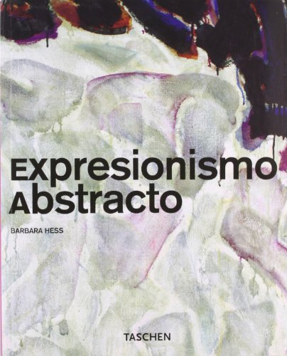 9783822829684: Expresionismo abstracto (Ka Albumes Serie Menor)