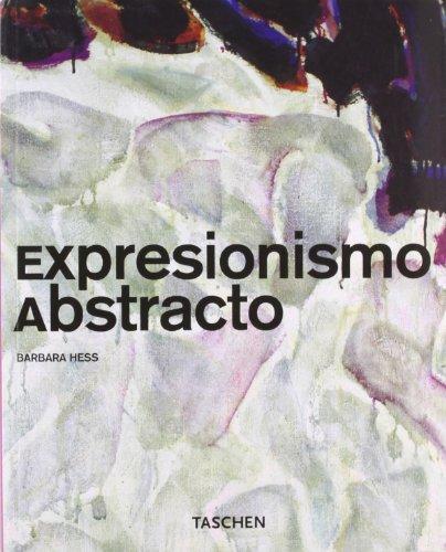 9783822829684: Expresionismo Abstracto (2005)-ka-