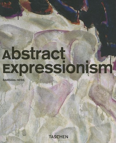 9783822829707: Abstract Expressionism (Taschen Basic Art Series)