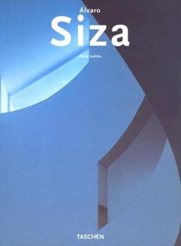 9783822830116: Alvaro Siza (English, German and French Edition)