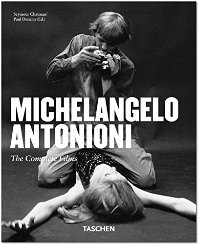 Michelangelo Antonioni: Poetry and Motion - The