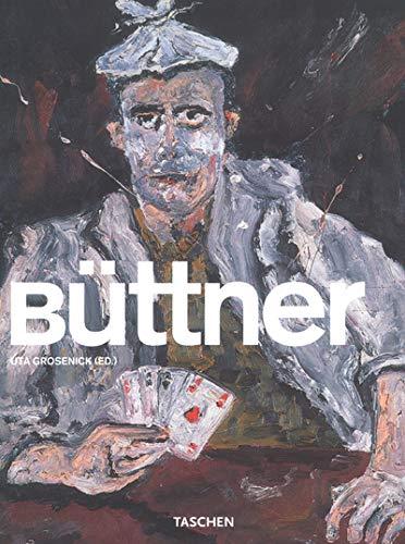 9783822830376: Buttner (Midisize)