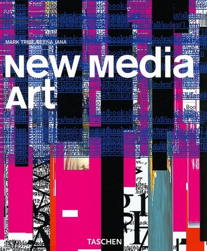 9783822830413: New Media Art (Taschen Basic Art Series)