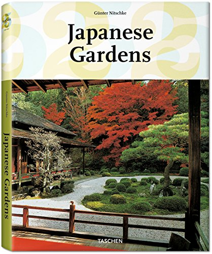 Japanese Gardens: Right Angle and Natural Form: Gunter Nitschke