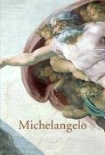 9783822830536: Michelangelo. Ediz. tedesca (Extra large)
