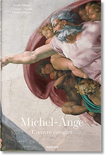 9783822830543: Michel-Ange 1475-1564 : L oeuvre complet