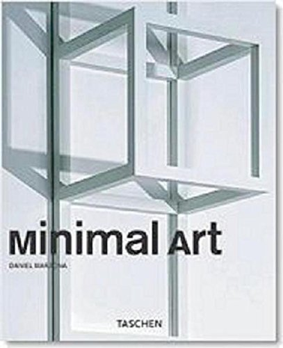 Minimal Art (Taschen Basic Art Series) (9783822830581) by Daniel Marzona; Elena Carlini