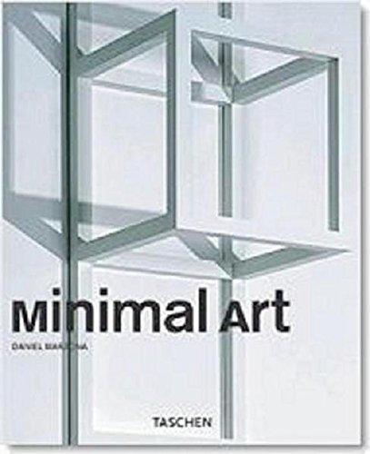 Minimal Art (Taschen Basic Art Series) (3822830585) by Daniel Marzona; Elena Carlini