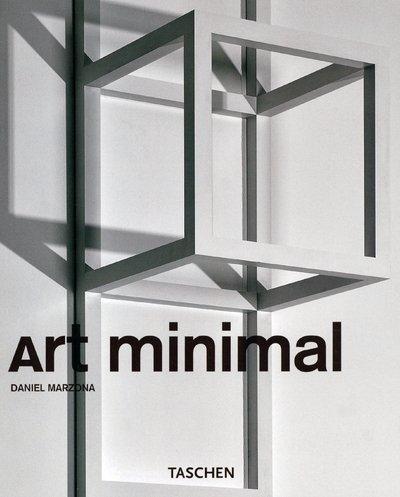 Minimal Art (Taschen Basic Art Series) (3822830593) by Daniel Marzona; Elena Carlini