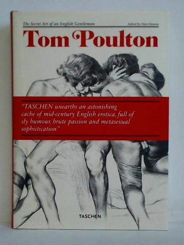 9783822830628: Tom Poulton: The Secret Art of an English Gentleman