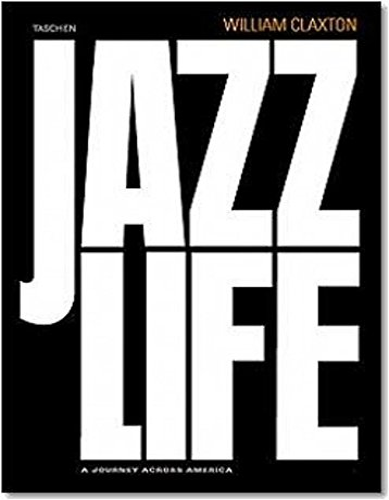 Jazzlife: Claxton, William; Crist,