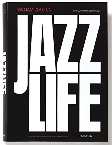 9783822830666: Jazzlife
