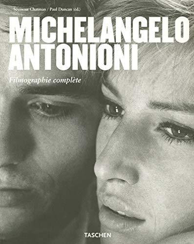 9783822830888: Michelangelo Antonioni: The Complete Films