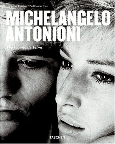 Michelangelo Antonioni: Chatman, Seymour