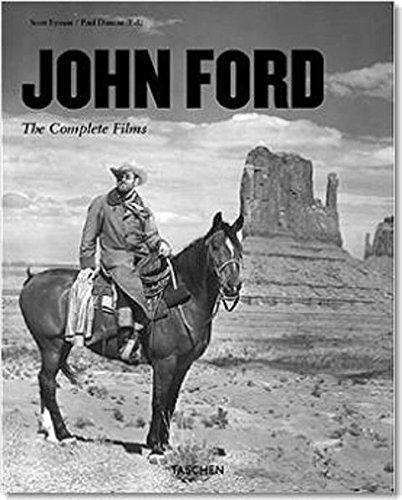 John Ford : Pionier der Bilder ; 1894 - 1973. Scott Eyman/Paul Duncan (Hg.). [Übers. ins Dt.: ...