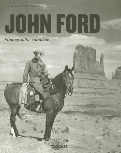 9783822830925: John Ford: The Complete Films
