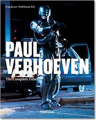 9783822830987: Paul Verhoeven