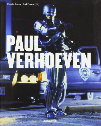 9783822830994: Paul Verhoeven