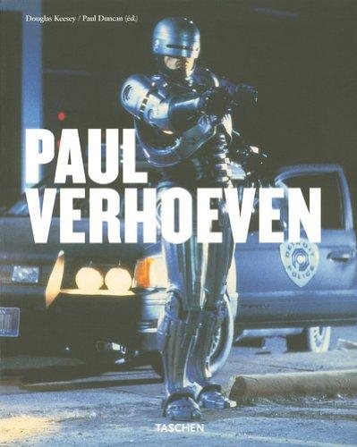 9783822831007: Paul Verhoeven
