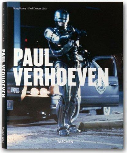 9783822831014: Paul Verhoeven