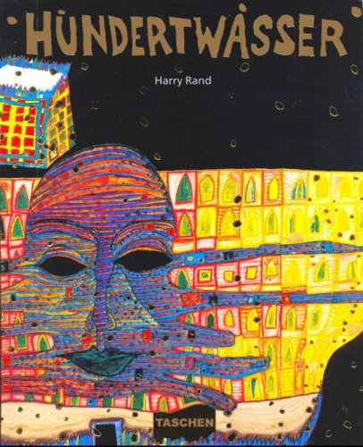 Hundertwasser (Spanish Edition) (3822831050) by Harry Rand