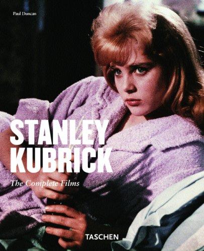9783822831120: Stanley Kubrick: Visueller Post 1928 - 1999