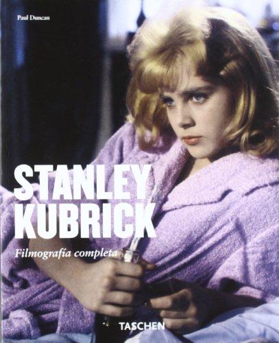 9783822831137: Stanley Kubrick