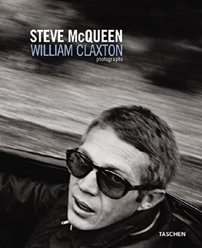 9783822831175: Steve McQueen