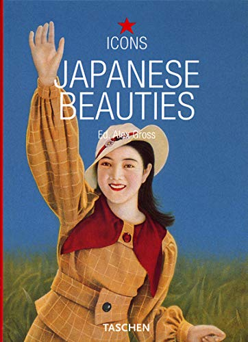 9783822831236: Japanese Beauties: Vintage Graphics, 1900-1970 (Icons)
