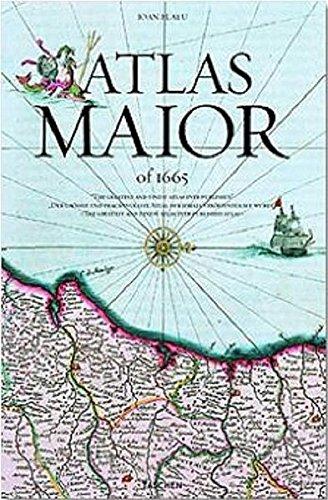 Atlas Maior: Blaeu, Joan