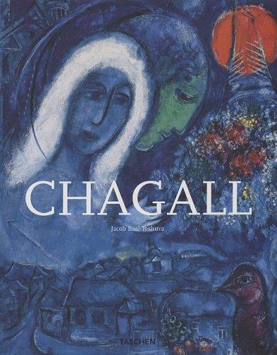 9783822831281: Marc Chagall: 1887-1985