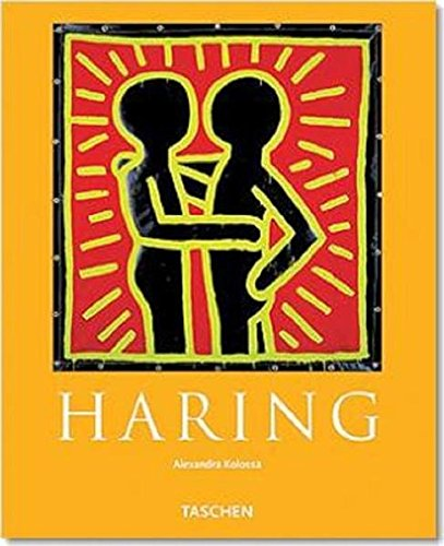 9783822831434: Keith Haring (Taschen Basic Art Series)