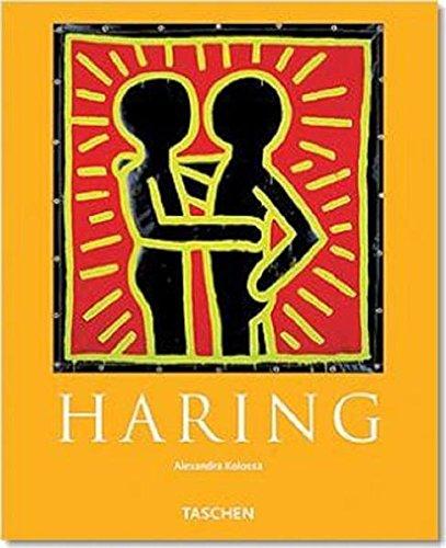 9783822831434: Keith Haring (Taschen Basic Art Series)