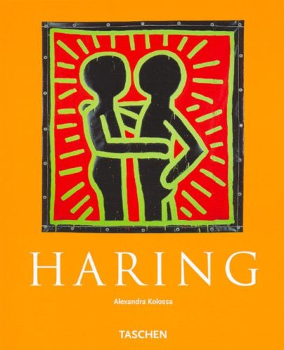 9783822831465: Keith Haring (Taschen Basic Art Series)