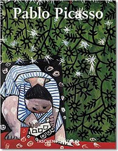9783822831618: Picasso (Portfolio (Taschen))