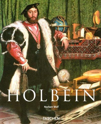 9783822831694: Hans Holbein the Younger (Taschen Basic Art Series)