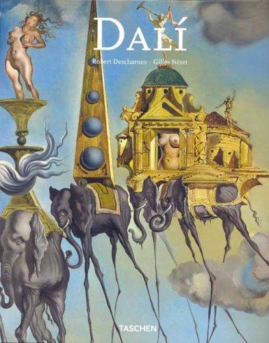 Dali: Robert; Neret, Gilles Descharnes