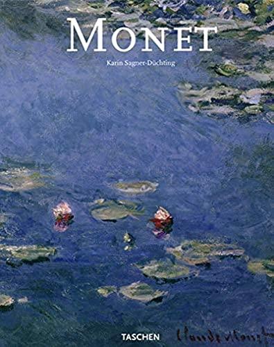9783822831908: Claude Monet (1840-1926) : Une fête pour les yeux