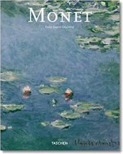 9783822831915: Claude Monet, 1840-1926