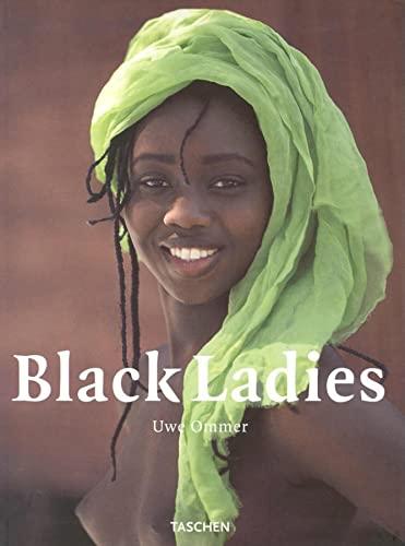 9783822832059: Black Ladies