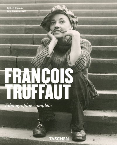 9783822832103: François Truffaut : Auteur de films 1932-1984