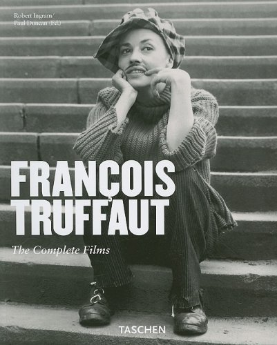9783822832110: Francois Truffaut: The Complete Films of France's Favorite Director (Basic Film Series)