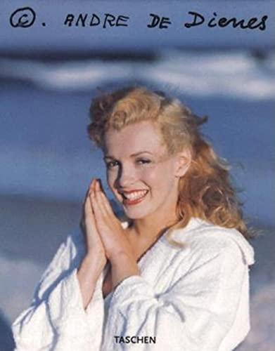 André De Dienes : Marilyn: Crist, Steve / De Dienes, Shirley T. Ellis - Editors