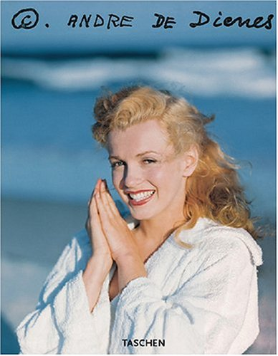 Andre de Dienes, Marilyn (Photobook S.): Steve Crist, Andre