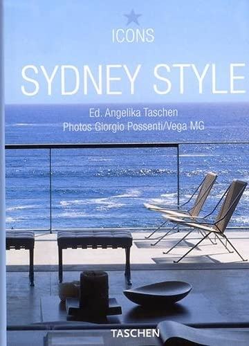 9783822832295: Sydney Style (Icons)