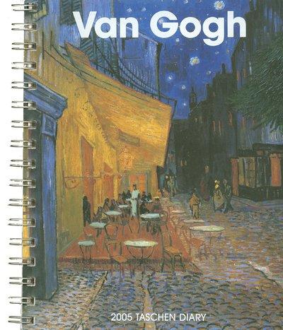9783822832356: Van Gogh (Taschen 2005 Calendars)