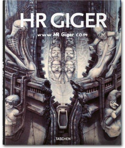9783822832509: www HR Giger com